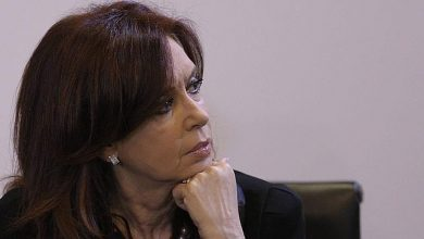 Photo of Confirman procesamiento de expresidenta argentina Cristina Fernández
