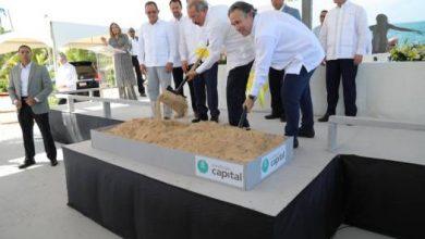 Photo of Se inicia en Punta Cana construcción de hotel que costará US$2,507 millones