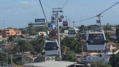 Photo of Teleférico y Línea 2B del Metro las dos grandes obras del 2018