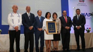 Photo of Gobierno distingue a 854 servidores públicos con la Medalla al Mérito