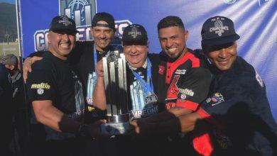 Photo of Cardenales se coronan en campeones en Venezuela por primera vez en 17 años