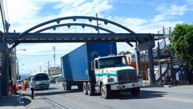 Photo of Desde mañana los camioneros deberán transitar por la derecha