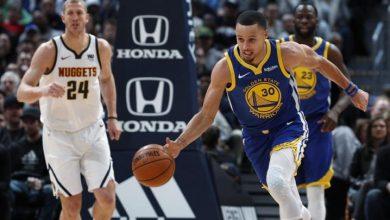 Photo of Warriors impone récord de la NBA con 51 puntos en 1er cuarto