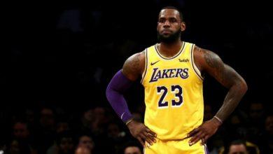 Photo of LeBron James se perderá otros dos partidos más