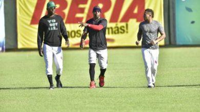 Photo of Fernando Tatis: «Me gustan los retos, quiero un juego divertido en la Serie del Caribe»