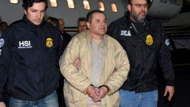 Photo of Chapo buscó en RD una pista para enviar droga a México