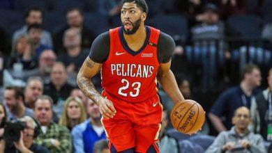 Photo of NBA multa a Davis con 50,000 dólares por pedir cambio; James lo quiere en los Lakers