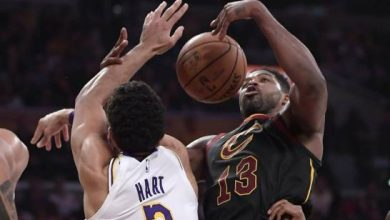 Photo of Los Cavaliers sorprenden a Lakers, frenan racha de 12 derrotas