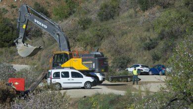 Photo of Surgen dificultades en túnel para rescatar al niño caído en un pozo en España