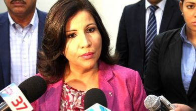 Photo of Vicepresidenta: «El país no está preparado para una segunda reforma solo para la reelección»
