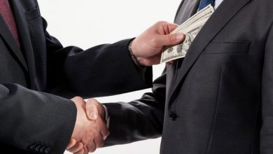 Photo of RD está en la medida del índice de corrupción en el puesto 30