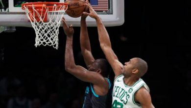 Photo of Brown y Tatum lideran victoria de Celtics sin Irving; Al Horford tuvo 14 puntos