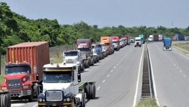 Photo of Intrant dispone que vehículos pesados irán por carril derecho y no podrán exceder los 70 kilómetros por hora