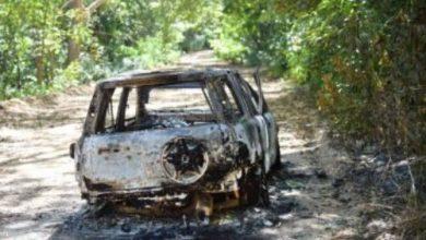 Photo of Apresan a hombre presuntamente vinculado a cadáveres quemados en La Romana