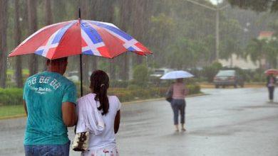Photo of Sistema frontal provocará lluvias en varias partes del país