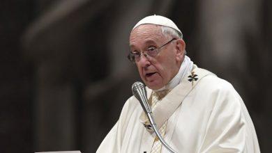 Photo of El papa aprueba la histerectomía cuando el útero no es viable para embarazo