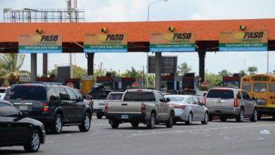 Photo of Caída del sistema de cobro del peaje de Las Américas provoca caos