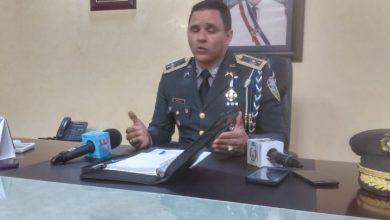Photo of Nuevo director del DICAN promete «dejar el pellejo» en el desempeño de sus funciones