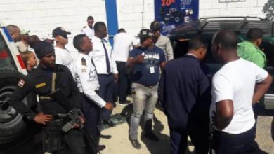 Photo of Identifican vehículo del que mataron agente penitenciario en Santiago