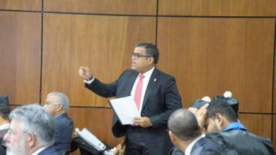 Photo of Tommy Galán: «Yo no llegué al Congreso con una mano alante y otra atrás»