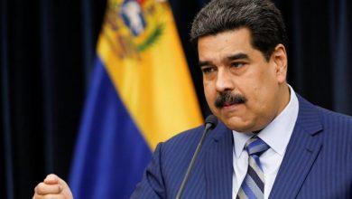 Photo of Nicolás Maduro dice que EEUU incita a la violencia en Venezuela