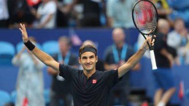 Photo of Federer vence a Fritz y mantiene el paso en Australia