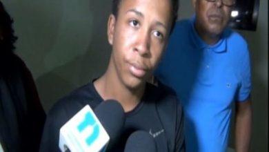 Photo of Se entrega joven buscado por muerte de capitán retirado de la PN en Boca Chica