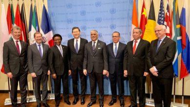 Photo of RD mediará por la paz y armonía desde Consejo de Seguridad