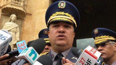 Photo of Ney Aldrin Bautista dice que tiene ojeras de trabajar para fortalecer Policía