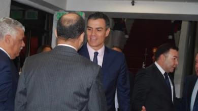 Photo of Llega al país Pedro Sánchez, presidente del Gobierno de España en visita oficial de 24 horas