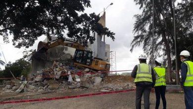 Photo of Se inicia demolición y construcción de cárcel de San Luis