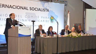 Photo of Expulsan al Frente Sandinista de Nicaragua de la Internacional Socialista