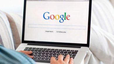 Photo of Google introduce las tarjetas de actividad para ayudar a encontrar búsquedas antiguas