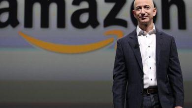 Photo of Revelan los mensajes íntimos que provocaron divorcio de fundador de Amazon