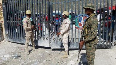 Photo of Piden mayor vigilancia en frontera dominico-haitiana tras muerte dos personas