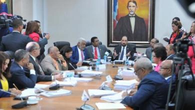 Photo of Legisladores buscan consenso Ley Electoral