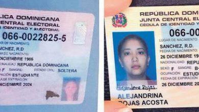 Photo of La JCE determina que es falsa cédula usurpada