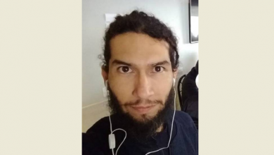 Photo of Hallan cuerpo de periodista asesinado al norte México