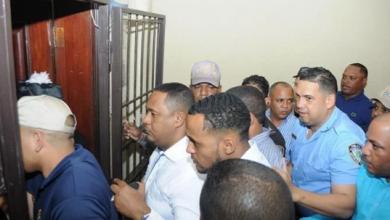 Photo of Dictan prisión preventiva a policías acusados de matar a reo de Nagua