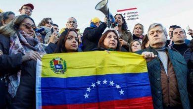 Photo of ONU: Más de 350 manifestantes detenidos esta semana en Venezuela