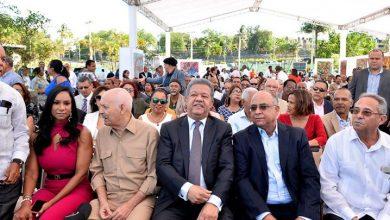 Photo of Leonel Fernández asegura el PLD se mantendrá unido