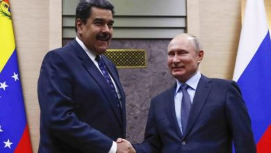 Photo of Rusia, China e Irán apoyan a Maduro y rechazan «injerencia» de EEUU