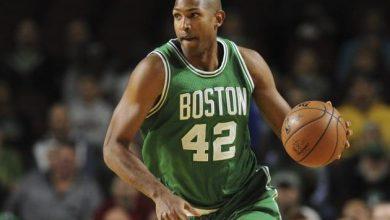 Photo of Al Horford con 16 puntos y doble-doble de Irving en triunfo de los Celtics sobre Heat