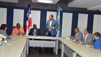 Photo of CAASD agiliza acciones para ejecutar nuevo sistema sanitario en Invivienda
