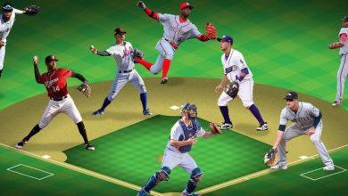 Photo of El Equipo Defensivo de Prospectos de MLB Pipeline