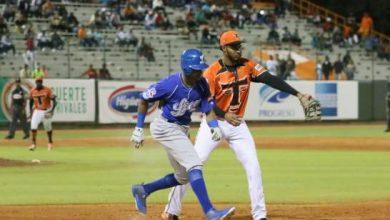 Photo of Reyes y Sierra guían Licey a vencer Toros