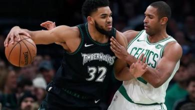 Photo of Towns gana el duelo individual, Horford y Celtics logran triunfo