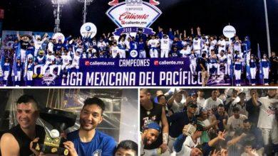 Photo of Charros apalean a Yaquis y se proclaman campeones por primera vez en la LMP