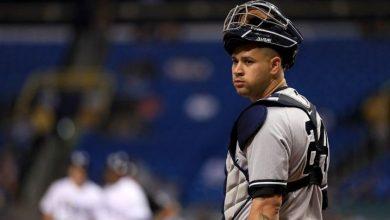 Photo of ¿Podrá Gary Sánchez recuperar su nivel como receptor en los Yankees?