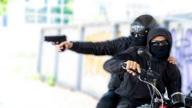 Photo of Encapuchados matan a tiros teniente retirado de la Policía